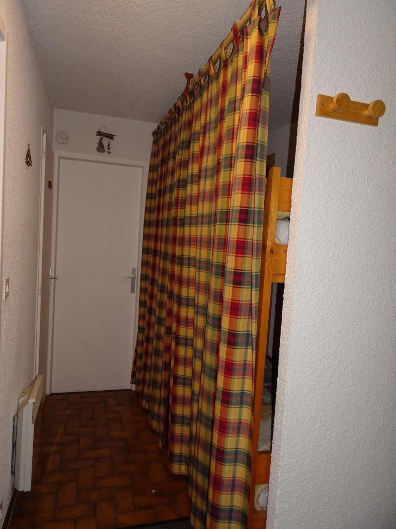 Wakacje w górach Apartament 2 pokojowy 4 osób (20A) - Résidence le Chasseforêt - Pralognan-la-Vanoise - Wejście