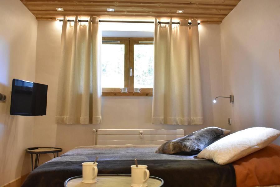 Vacances en montagne Studio 2 personnes (6) - Résidence le Chasseforêt - Méribel - Logement