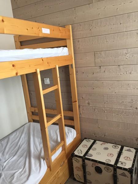 Vacaciones en montaña Apartamento 2 piezas para 4 personas (27) - Résidence le Cheval Blanc - Valmorel