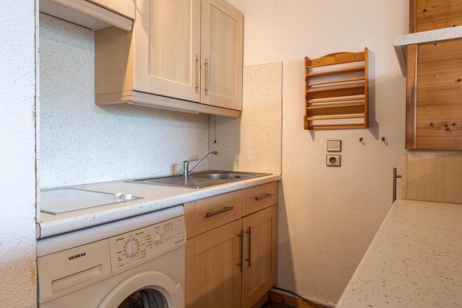 Vacances en montagne Appartement 2 pièces 4 personnes (E08) - Résidence le Cheval Blanc - Valmorel