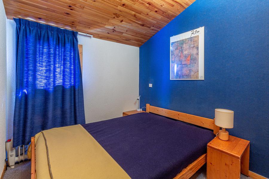 Vacances en montagne Appartement 4 pièces 8 personnes (C74) - Résidence le Cheval Blanc - Valmorel
