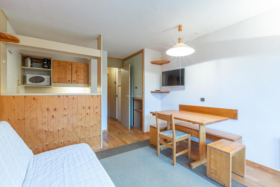 Vacances en montagne Appartement 2 pièces 4 personnes (C11) - Résidence le Cheval Blanc - Valmorel
