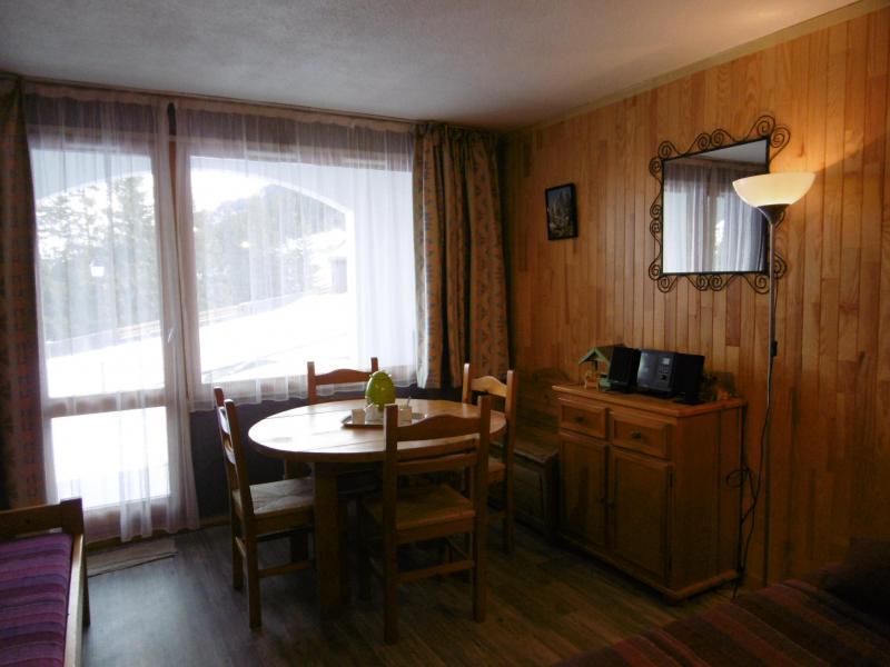 Vacances en montagne Studio 4 personnes (3) - Résidence le Cheval Blanc - Valmorel