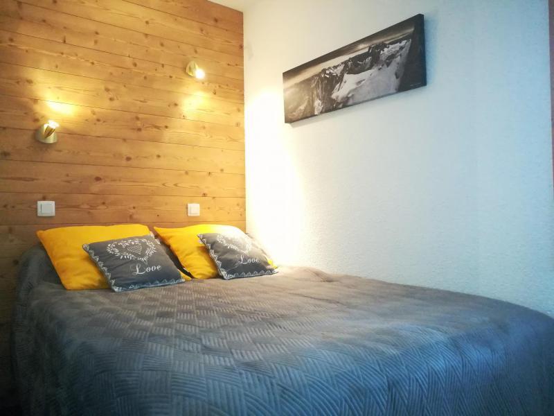 Vacances en montagne Appartement 2 pièces 4 personnes (C30) - Résidence le Cheval Blanc - Valmorel - Logement