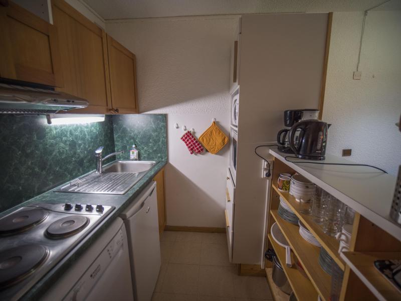 Vacances en montagne Appartement 2 pièces 5 personnes (033) - Résidence le Cheval Noir - Valmorel