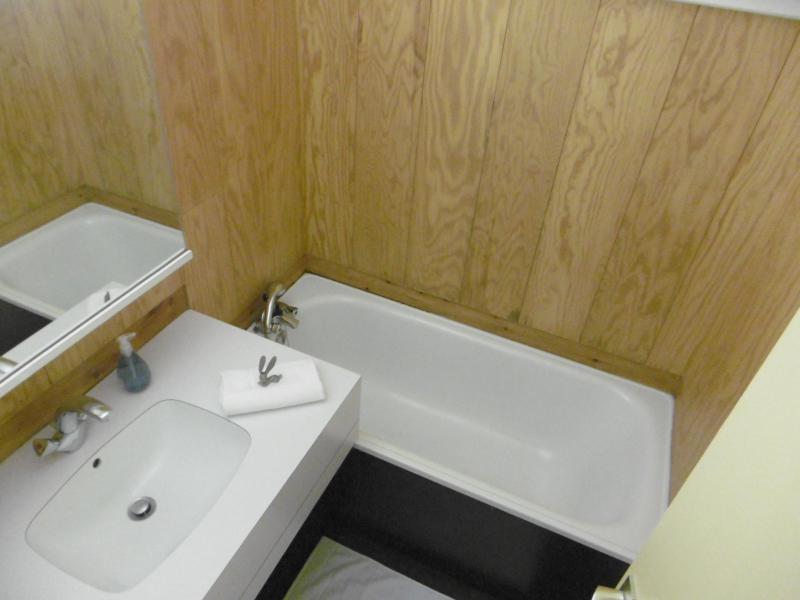 Vacances en montagne Appartement 2 pièces 5 personnes (047) - Résidence le Cheval Noir - Valmorel - Logement