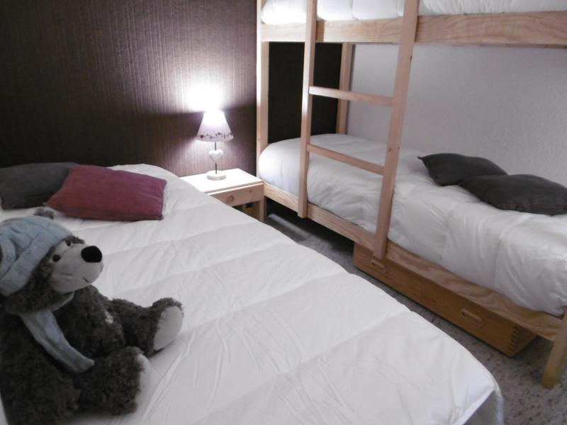 Vacances en montagne Appartement 2 pièces 5 personnes (047) - Résidence le Cheval Noir - Valmorel - Chambre