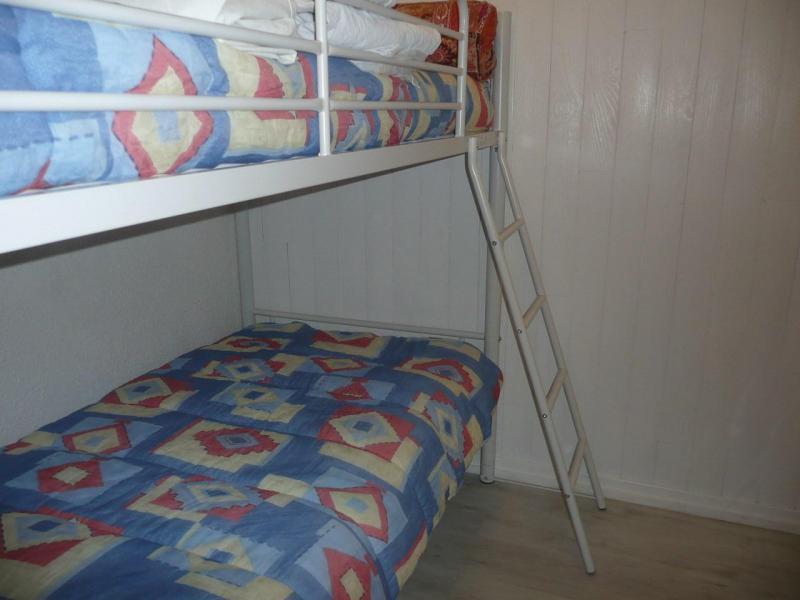 Wakacje w górach Studio z alkową 4 osoby (104) - Résidence le Christiana - Vars - Łóżkami piętrowymi