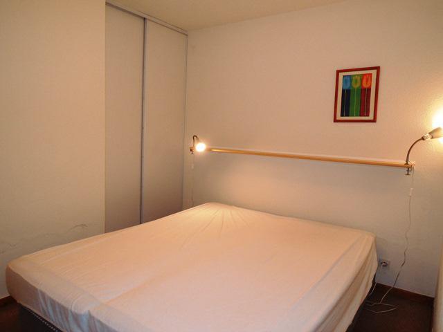 Vacances en montagne Appartement 3 pièces 6 personnes (CR23) - Résidence le Christina - Châtel - Chambre