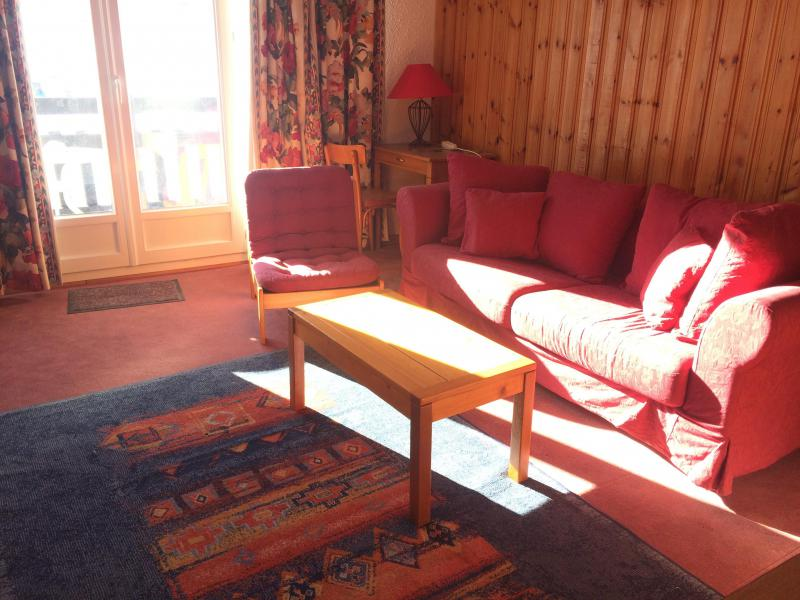 Vacaciones en montaña Apartamento 2 piezas para 6 personas (906) - Résidence le Cimbro - Risoul