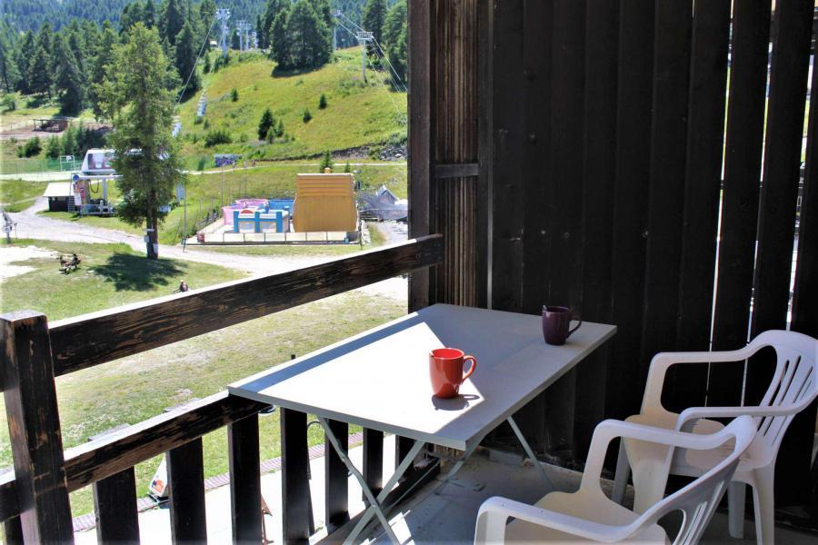 Wakacje w górach Studio 4 osoby (882) - Résidence le Cimbro I - Risoul