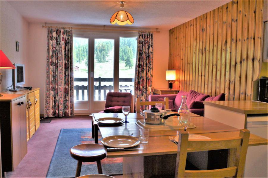 Vacaciones en montaña Apartamento 2 piezas para 6 personas (906) - Résidence le Cimbro II - Risoul