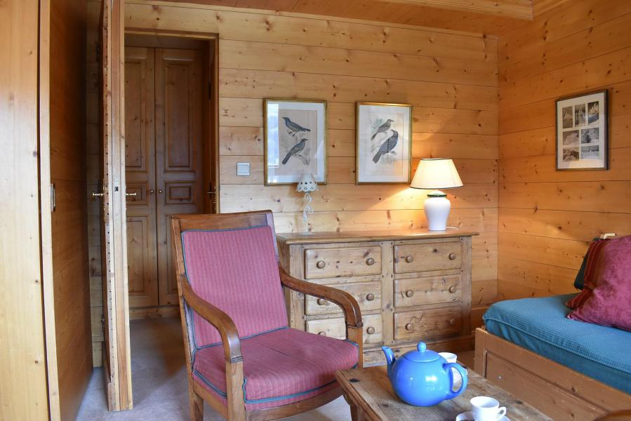 Holiday in mountain resort 2 room apartment 5 people (J14) - Résidence le Cirsé - Méribel