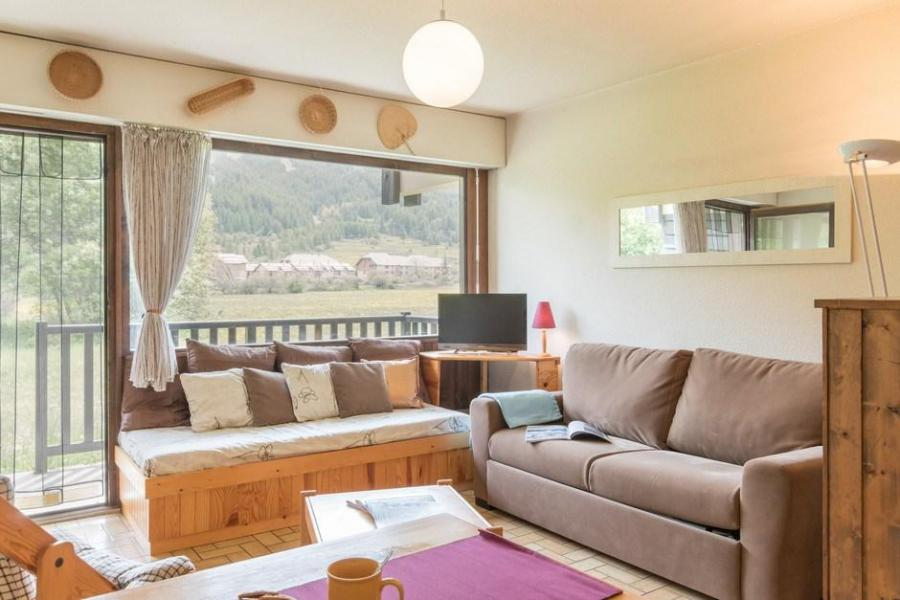 Vacances en montagne Studio coin montagne 4 personnes (15) - Résidence le Clos de l'Etoile - Serre Chevalier