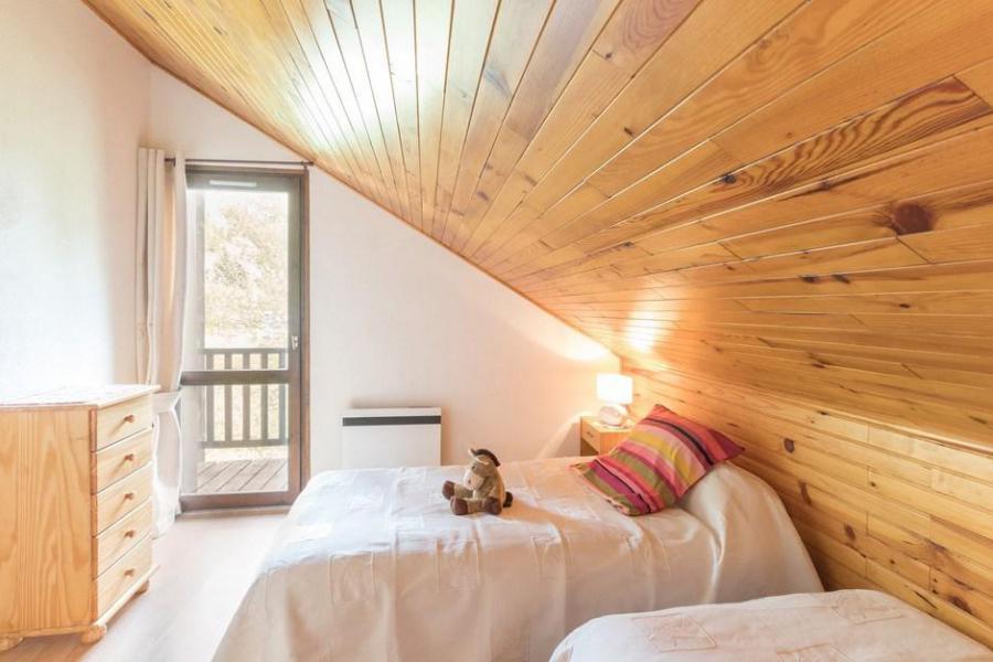 Vacances en montagne Appartement duplex 3 pièces 6 personnes (006) - Résidence le Clos de l'Etoile - Serre Chevalier - Logement