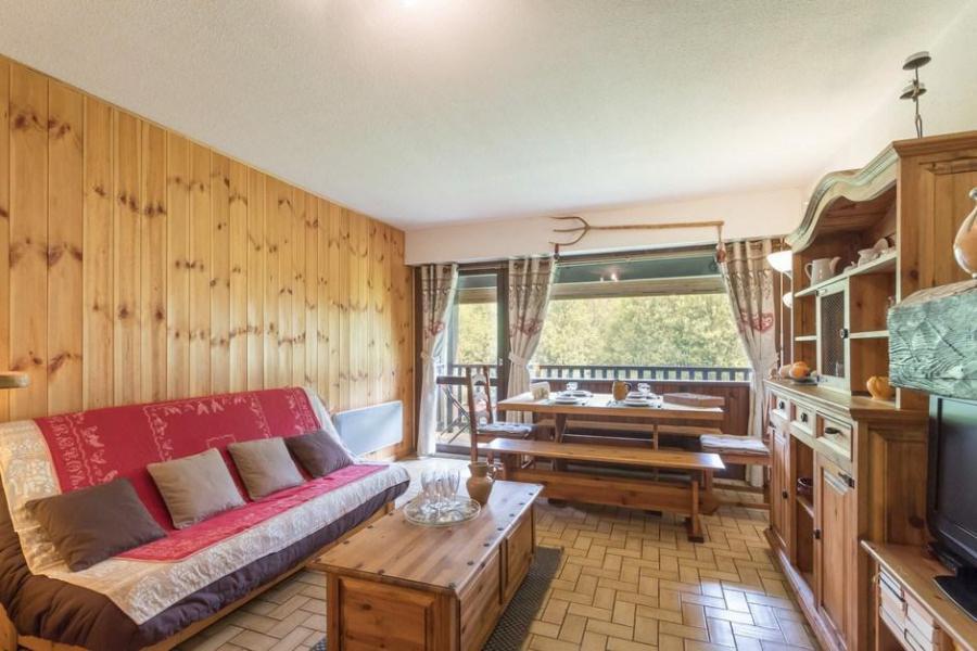 Vacances en montagne Appartement duplex 3 pièces 6 personnes (006) - Résidence le Clos de l'Etoile - Serre Chevalier - Séjour