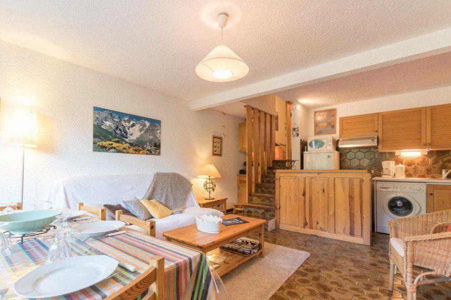 Vacances en montagne Appartement 2 pièces coin montagne 6 personnes (0004) - Résidence le Clos des Cavales 1 - Serre Chevalier