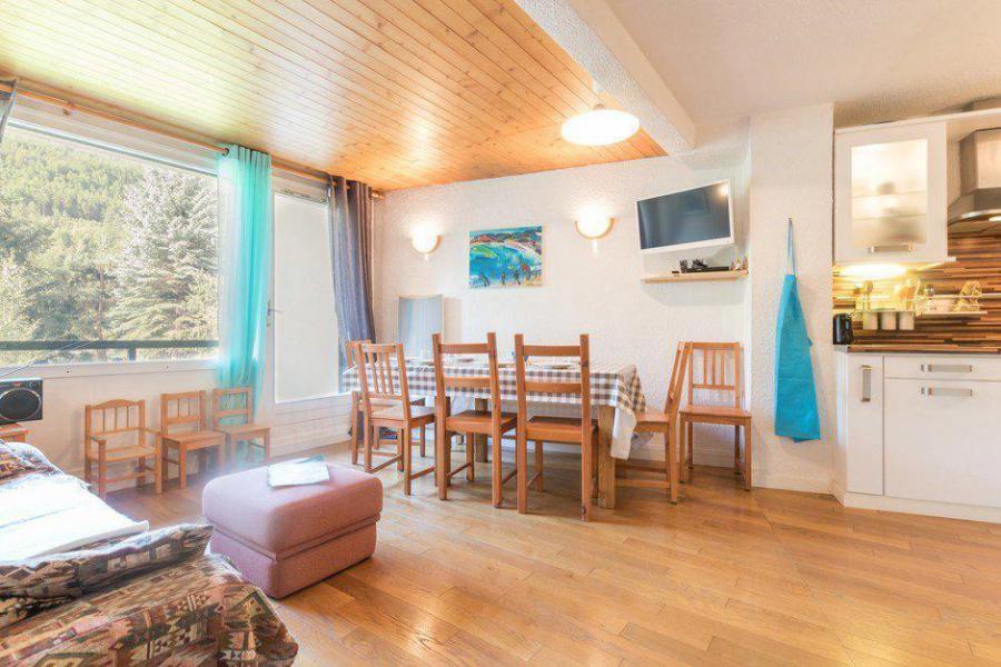 Vacances en montagne Appartement 4 pièces 9 personnes (0105) - Résidence le Clos des Cavales 1 - Serre Chevalier