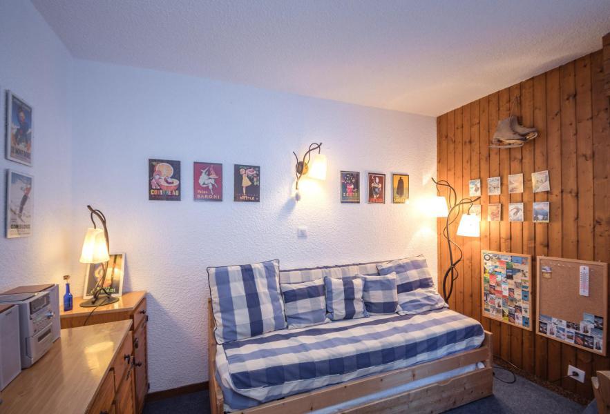 Vacances en montagne Studio 2-4 personnes (Dale) - Résidence le Clos du Savoy - Chamonix