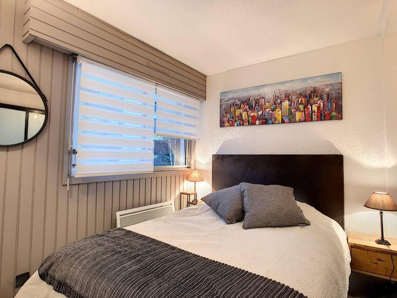 Vacances en montagne Appartement 2 pièces 4 personnes (Opus) - Résidence le Clos du Savoy - Chamonix - Chambre