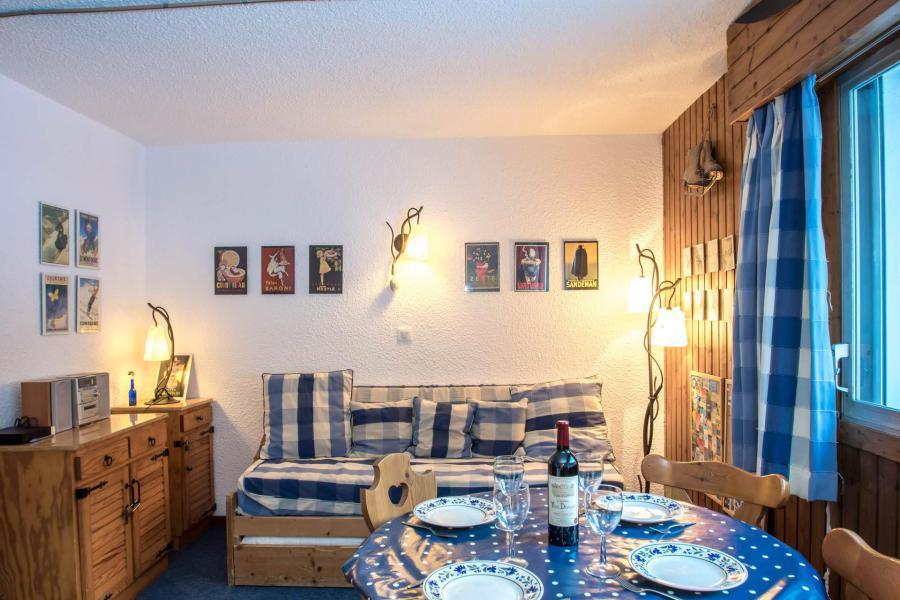 Vacances en montagne Studio 2-4 personnes (Dale) - Résidence le Clos du Savoy - Chamonix - Logement