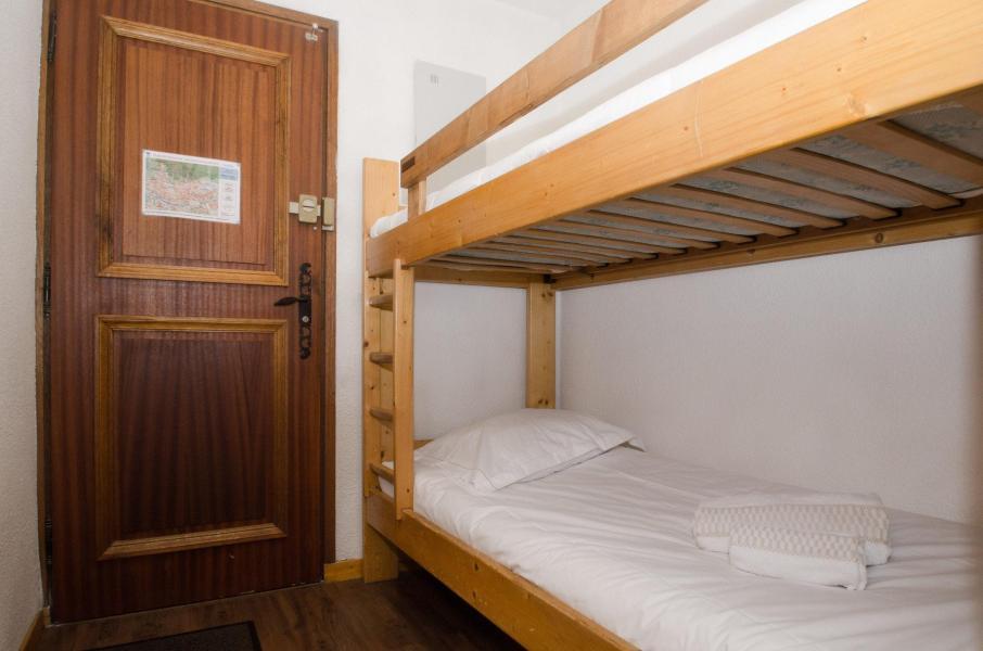 Vacances en montagne Studio coin montagne 4 personnes (Mirabel) - Résidence le Clos du Savoy - Chamonix - Chambre
