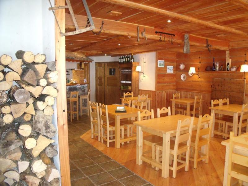 Urlaub in den Bergen Résidence le Clos Vanoise - Bessans -
