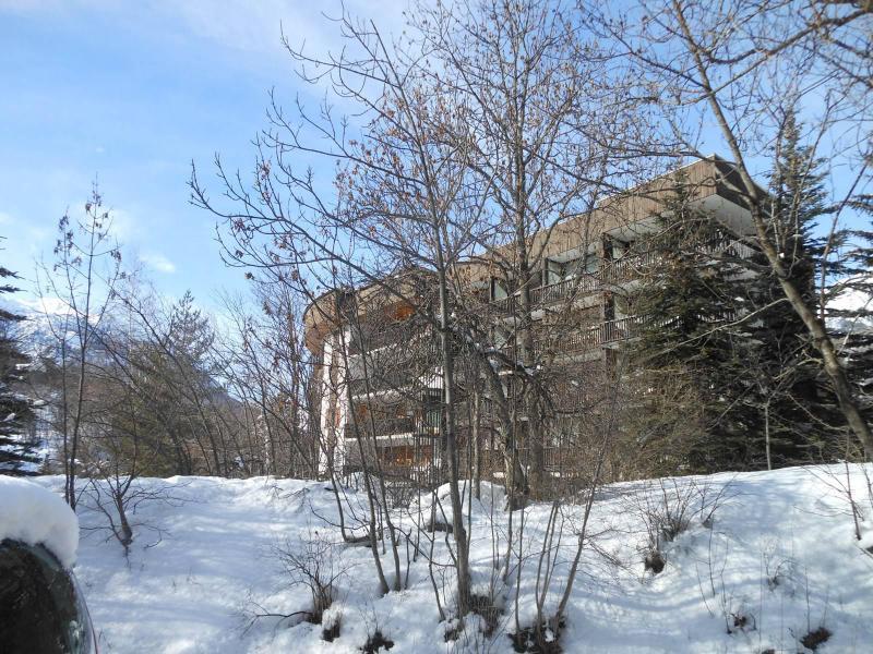 Vacances en montagne Résidence le Coolidge - Serre Chevalier