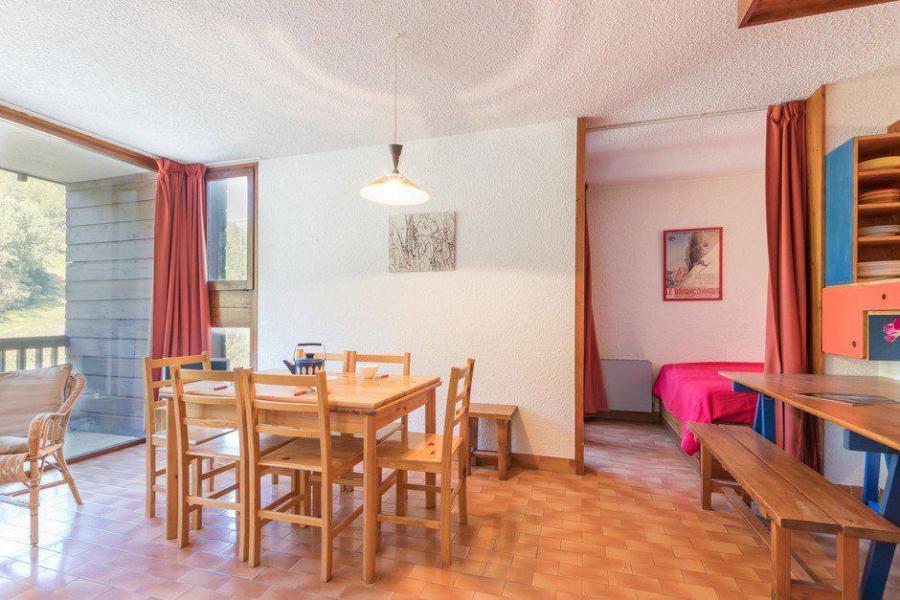 Vacances en montagne Appartement 2 pièces coin montagne 6 personnes (3L) - Résidence le Coolidge - Serre Chevalier