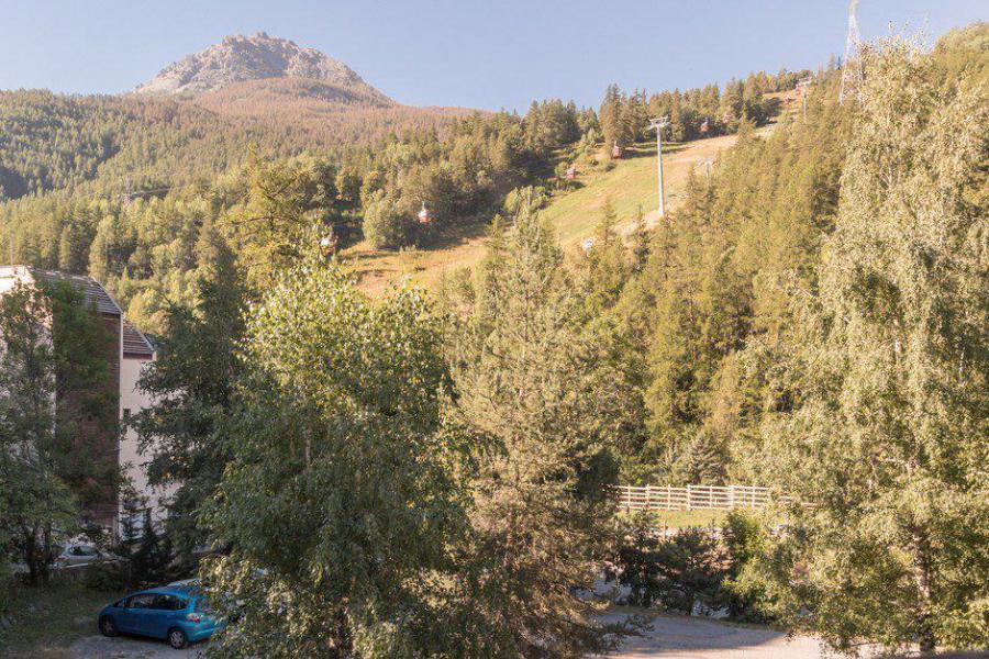 Vacances en montagne Studio coin montagne 4 personnes (2) - Résidence le Coolidge - Serre Chevalier