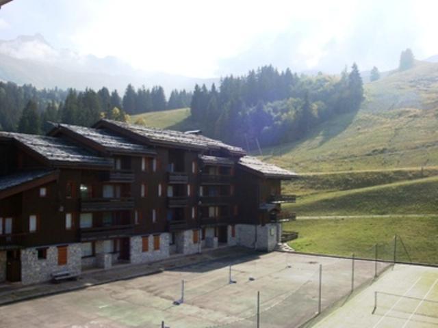Vacances en montagne Appartement 4 pièces 8 personnes (037) - Résidence le Côté Soleil - Valmorel