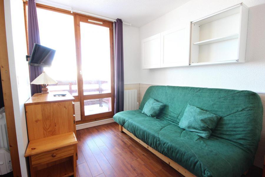 Vacances en montagne Appartement 2 pièces 5 personnes (10) - Résidence le Crêt de l'Ours 1 - Peisey-Vallandry