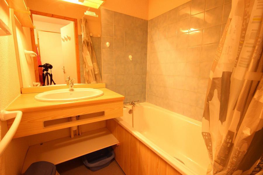 Vacances en montagne Appartement 2 pièces 4 personnes (007) - Résidence le Crêt de l'Ours 2 - Peisey-Vallandry
