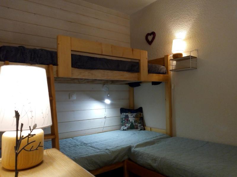 Vacances en montagne Appartement 2 pièces 5 personnes (067) - Résidence le Creux de l'Ours D - Méribel-Mottaret