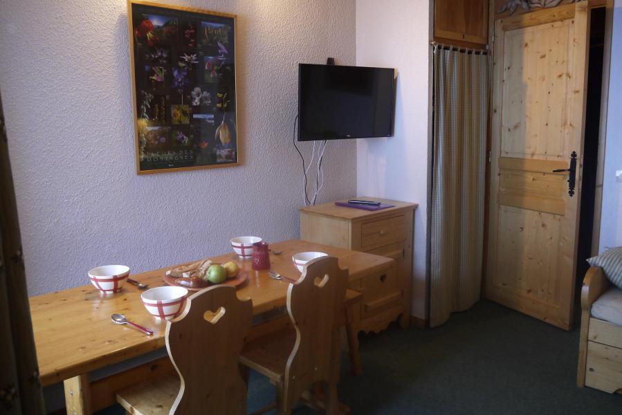 Vacances en montagne Appartement 2 pièces 5 personnes (113) - Résidence le Creux de l'Ours D - Méribel-Mottaret
