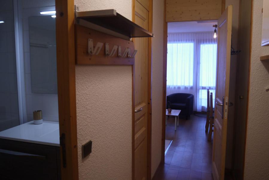 Vacances en montagne Appartement 2 pièces 5 personnes (039) - Résidence le Creux de l'Ours D - Méribel-Mottaret
