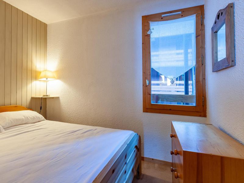 Vacaciones en montaña Apartamento 2 piezas para 4 personas (075) - Résidence le Creux de l'Ours D - Méribel-Mottaret