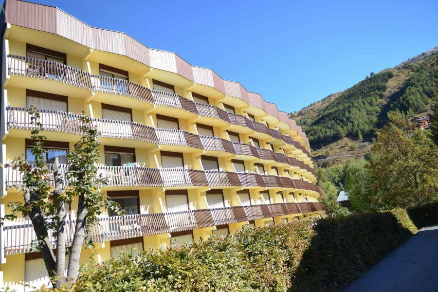 Wakacje w górach Résidence le Crey du Quart - Valloire - Na zewnątrz latem