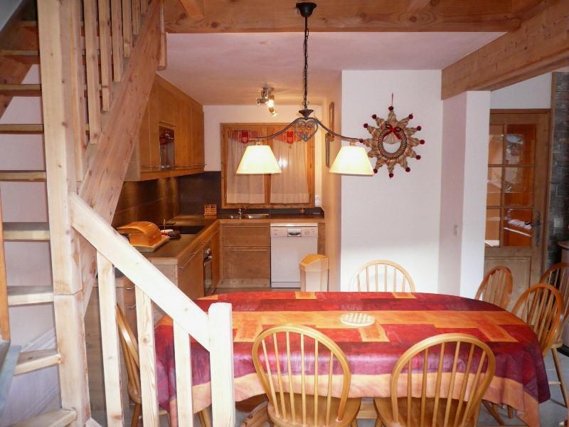 Vacances en montagne Résidence le Cristal - Méribel