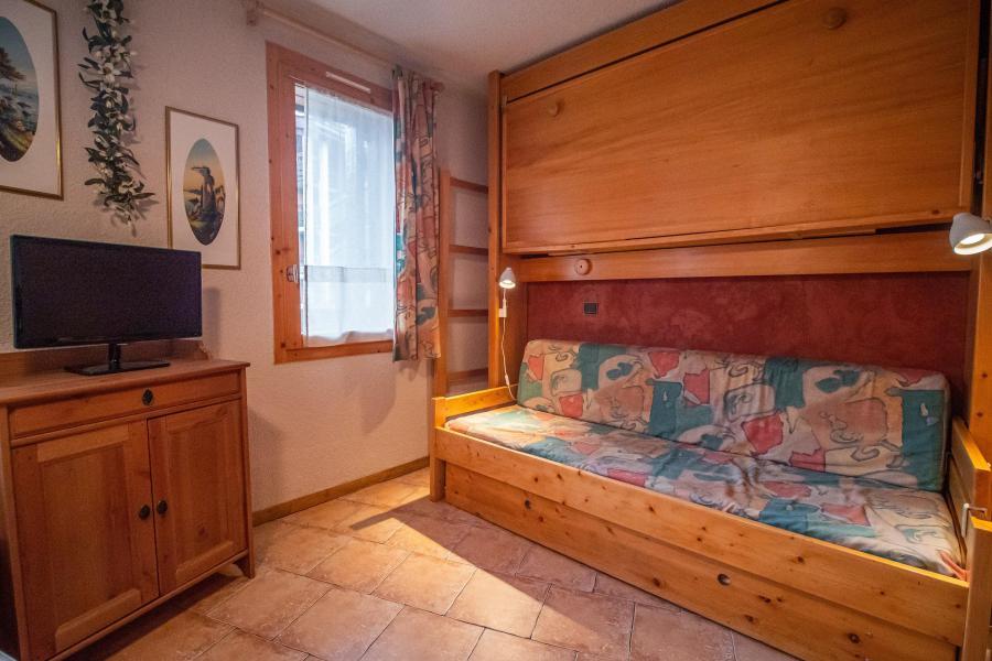 Vacaciones en montaña Estudio para 2 personas (045) - Résidence le Cristallin - Valmorel