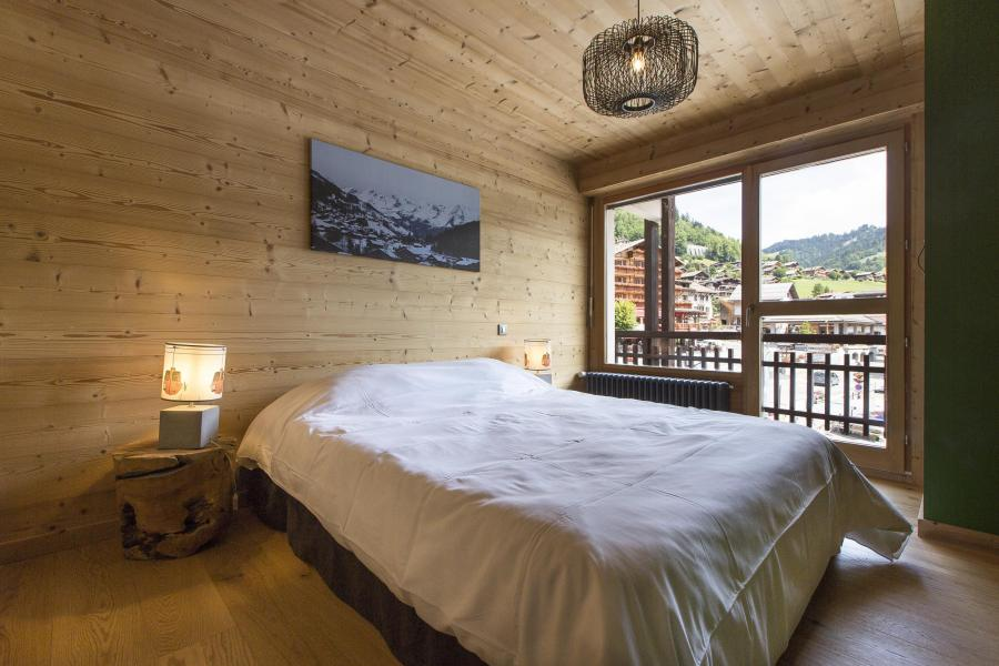 Holiday in mountain resort 5 room apartment 10 people (001) - Résidence le Danay - Le Grand Bornand