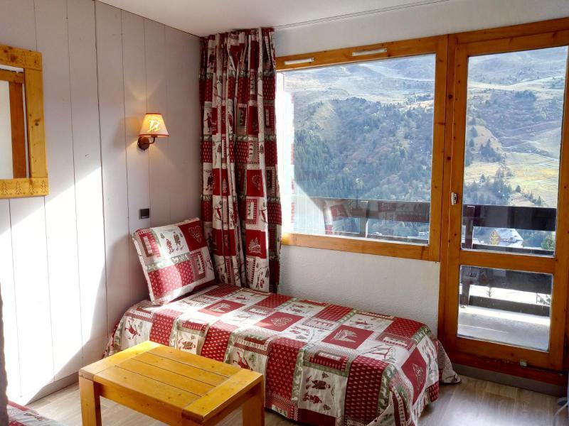 Vacances en montagne Appartement 3 pièces 6 personnes (042) - Résidence le Dandy - Méribel-Mottaret - Logement