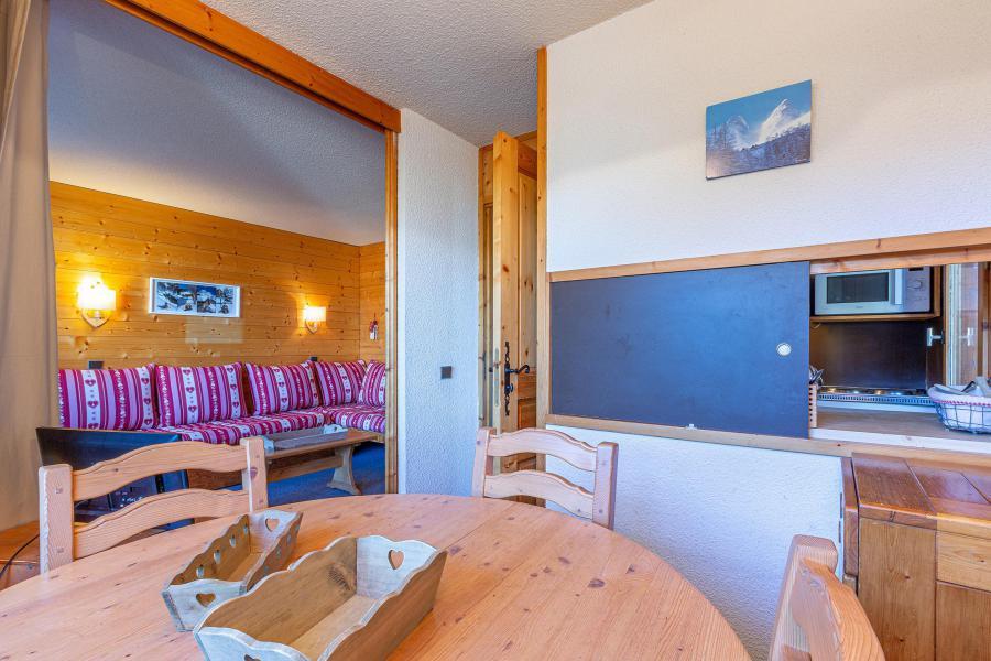 Vacances en montagne Appartement 2 pièces 5 personnes (006) - Résidence le Dé 1 - Montchavin La Plagne