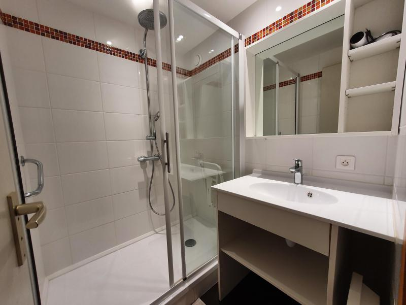 Vacances en montagne Appartement 2 pièces 5 personnes (008) - Résidence le Dé 2 - Montchavin La Plagne