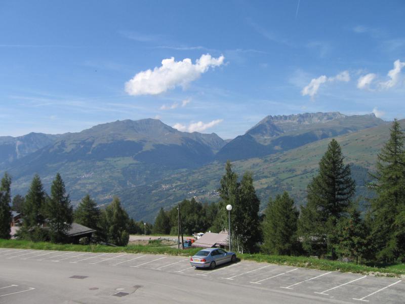 Vacances en montagne Studio coin montagne 4 personnes (202) - Résidence le Dé 3 - Montchavin La Plagne