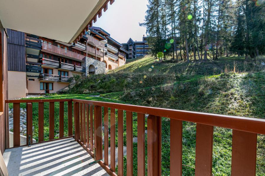 Vacances en montagne Appartement 4 pièces 9 personnes (215) - Résidence le Dé 3 - Montchavin La Plagne
