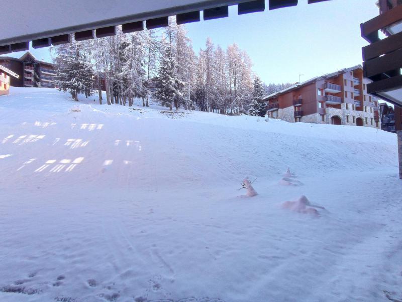 Vacances en montagne DE3 113 (LC DE3 113) - Résidence le Dé 3 - Montchavin La Plagne