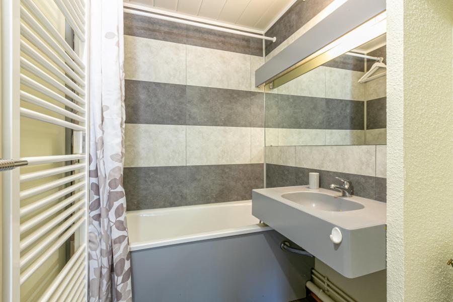 Vacances en montagne Appartement 4 pièces 9 personnes (215) - Résidence le Dé 3 - Montchavin La Plagne - Baignoire