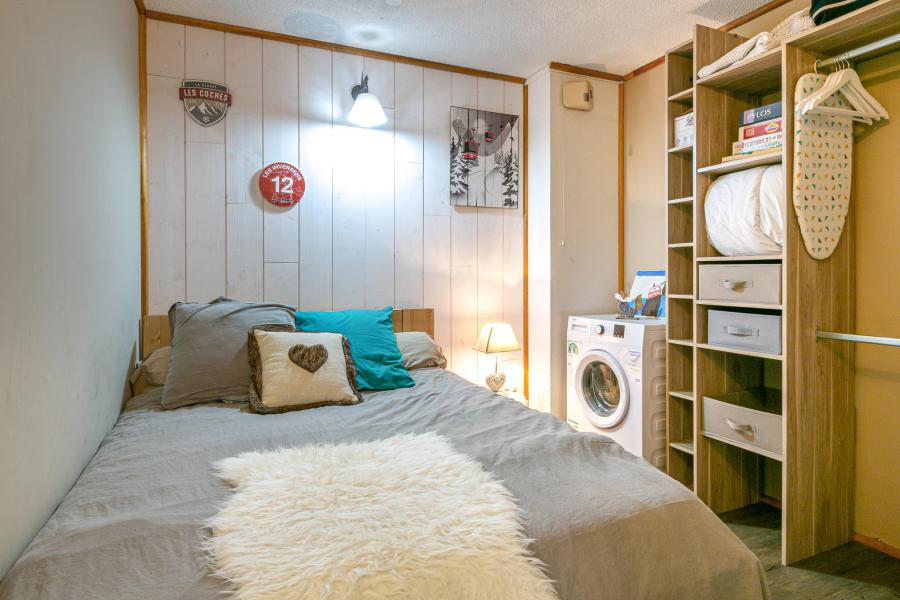 Vacances en montagne Appartement 4 pièces 9 personnes (215) - Résidence le Dé 3 - Montchavin La Plagne - Chambre