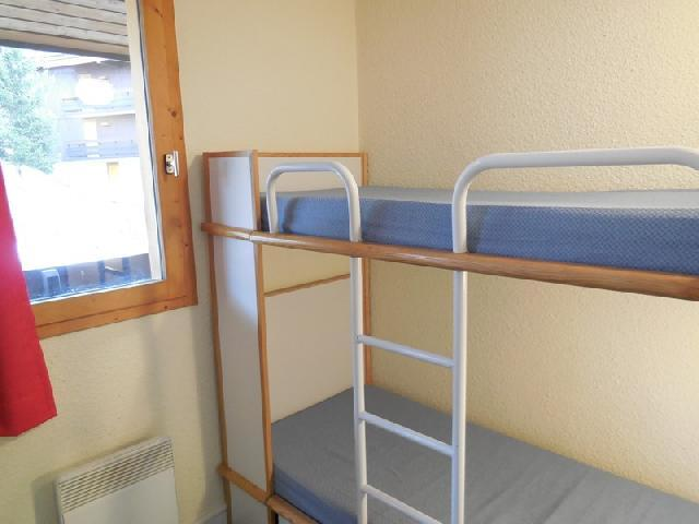 Vacances en montagne Appartement 2 pièces 6 personnes (537) - Résidence le Dé 4 - Montchavin La Plagne